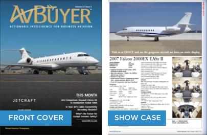 Selling Aircraft Image 3